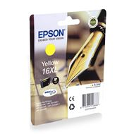Epson Cartridge 16 XL (T1634) Geel