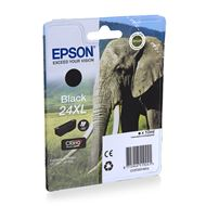 Epson Cartridge 24 XL (T2431) Zwart