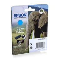 Epson Cartridge 24 XL (T2432) Cyaan