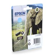 Epson Cartridge 24 XL (T2435) Licht Cyaan