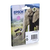 Epson Cartridge 24 XL (T2436) Licht Magenta