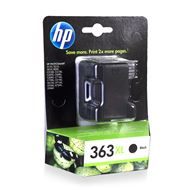 HP 363XL Black