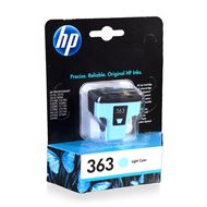 HP 363 Light Cyan