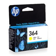 HP 364 Yellow