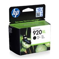 HP 920XL Black