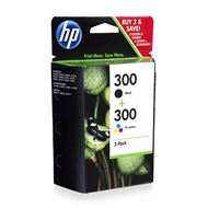 HP 300 2-Pack