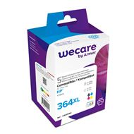 weCare Cartridge HP 364XL Multipack