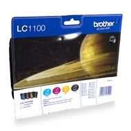 Brother LC 1100 Multipack