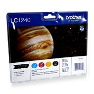 Brother LC1240 Multipack
