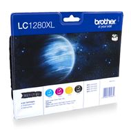 Brother LC1280XL Multipack