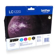 Brother LC1220 Multipack