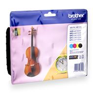 Brother LC127XL Multipack