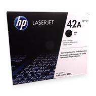 HP Laserjet 42A Black