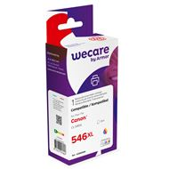 weCare Cartridge Canon CL-546XL Tricolor