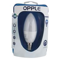 Opple LED lamp E14 4W dimbaar