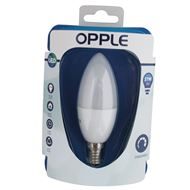 Opple LED lamp E14 6W dimbaar