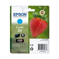 Epson Cartridge 29 (T2982) Cyaan