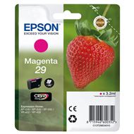 Epson Cartridge 29 (T2983) Magenta