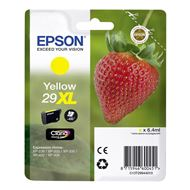 Epson Cartridge 29 XL (T2994) Geel