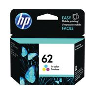 HP 62 Color