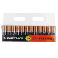Duracell Batterij Alkaline Plus Power Aa A12