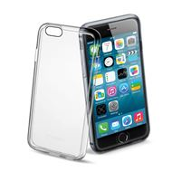 Cellular Line Backcover Clear Duo Apple Iphone 6