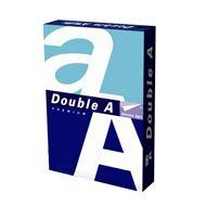 Kopieerpapier Double A A3 80gr wit 500vel