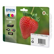 Epson Cartridge 29 Multipack