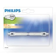 Philips Eco Halogeen Staaf 400W-R7S