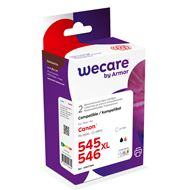 weCare Cartridge Canon PG-545XL/CL-546XL Combipack