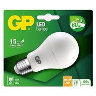 GP Lighting LED Classic BL 9W E27