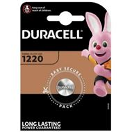 Duracell CR1220 Knoopcel Lithium Electronics