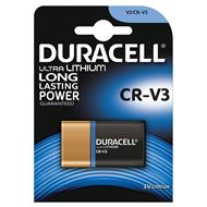 Duracell Batterij Alkaline Ultra Digital Camera