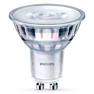 Philips Led Lamp Gu10 5,5W 345lm Dimbaar Extra Warm Licht