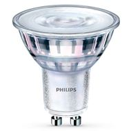 Philips Led Lamp Gu10 5,5W 380lm Reflector Koel Wit Dimb.