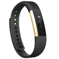 Fitbit Alta Black-Gold S Special Edition
