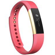 Fitbit Alta Pink-Gold S Special Edition