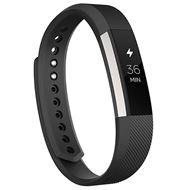 Fitbit Alta Black S