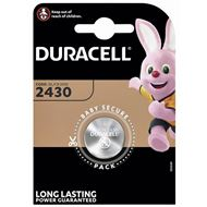 Duracell Knoopcel Lithium DL2430