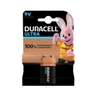 Duracell 9V Ultra Power