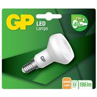 GP LED Lamp Reflector E14 2,9W