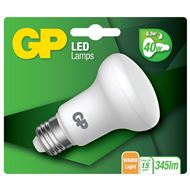 GP LED Lamp Reflector E27 6,5W