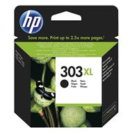 HP 303XL Zwart 12ml