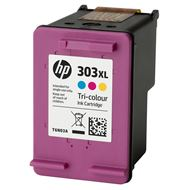 HP 303XL Tricolor 10ml