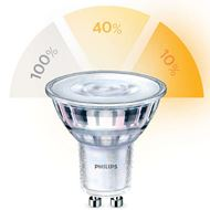 Philips LED lamp GU10 5W 345Lm Reflector Scene Switch