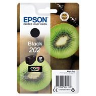 Epson Cartridge 202 Zwart