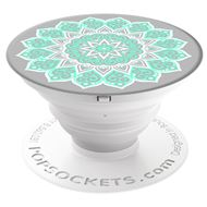 PopSocket Peace Mandala Tiffany