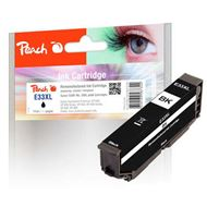 Peach Epson Cartridge 33XL Foto Zwart