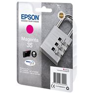 Epson Cartridge 35 (T3583) Magenta