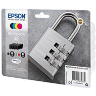 Epson Cartridge 35 (T3586) Multipack